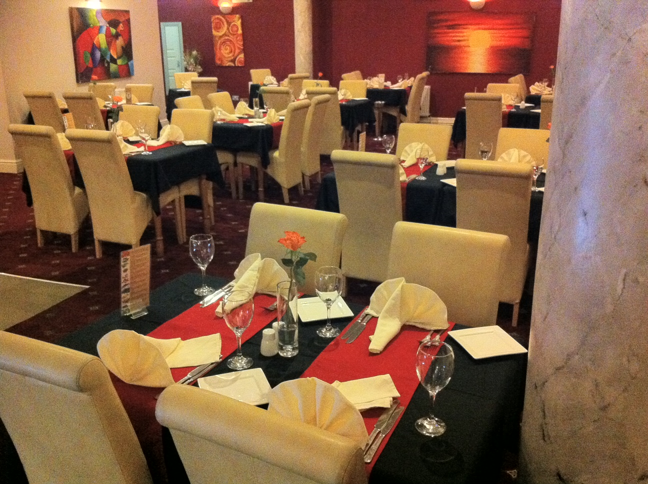 Spiceland - Indian Restaurant & Takeaway in Wellington, Telford, Shropshire