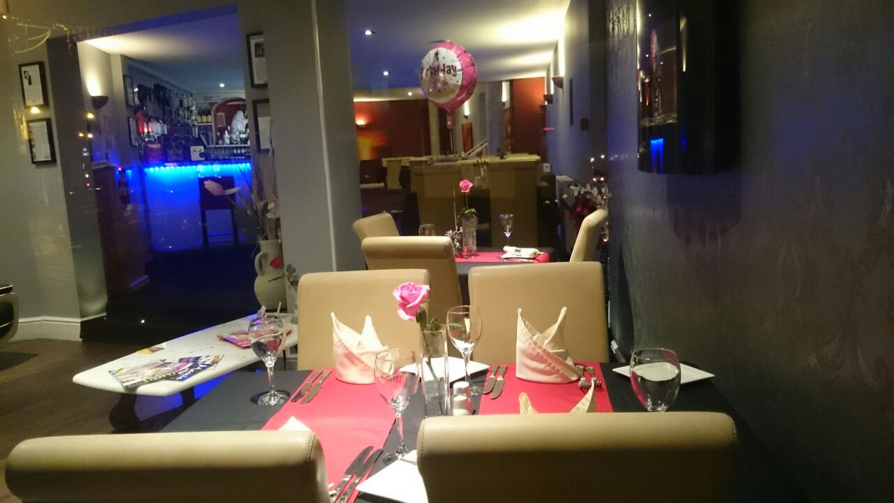 Spiceland - Indian Restaurant & Takeaway in Wellington, Telford, Shropshire